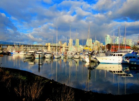 Vancouver Boats