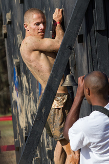 Spartan Race Champion