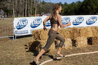 Spartan Race Winner
