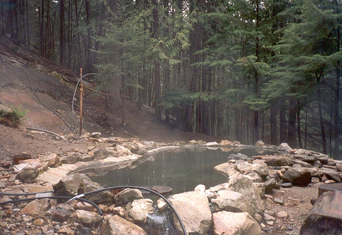 St. Leon Hot Springs