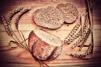 Whole Wheat Bread, Serge Bertasius Photography, FreeDigitalPhotos.net