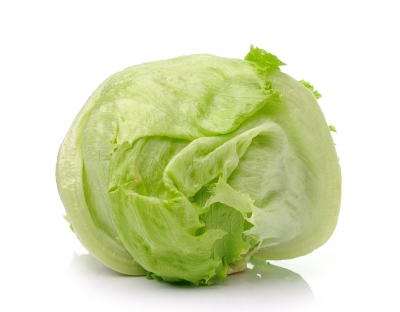Iceberg Lettuce, Image Courtesy of SOMMAI, FreeDigitalPhotos.net