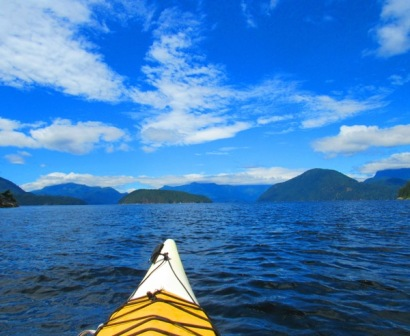 Sunshine Coast Kayaking