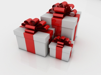 Christms Gifts